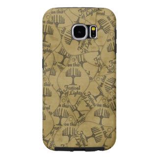 Hannukah Samsung Case-Mate-Abdeckung Galaxie-S3