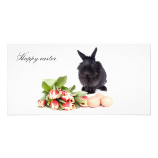 Happy easter photocartes personnalisées