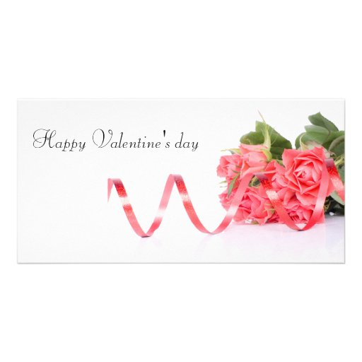 Happy Valentine's day Cartes Avec Photo