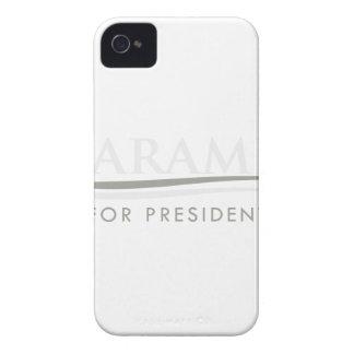 Harambe für Präsidenten iPhone 4 Etuis