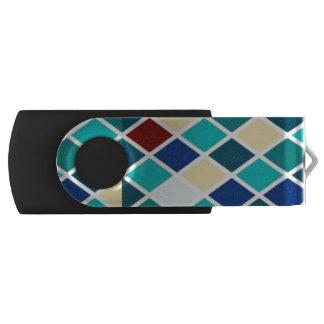 Harlekin Swivel USB Stick 3.0