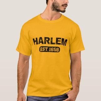 Harlem-Shirt stellte 1658 her T-Shirt