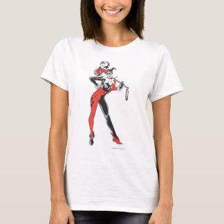 Harley Quinn 4 T-Shirt