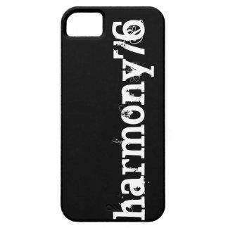 Harmonie-Fall Schutzhülle Fürs iPhone 5
