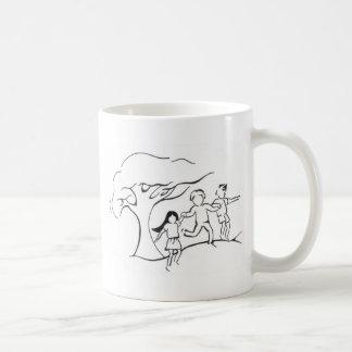 Harmonie Montessori Kaffeetasse