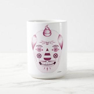 Harold - Rot Kaffeetasse