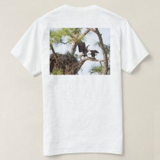 Harriet u. m-Shirt (der Frauen u. die Kinder der T-Shirt
