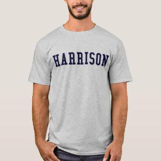 Harrison-HochschulT - Shirt