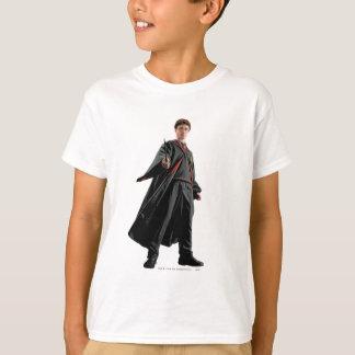 Harry Potter am bereiten T-Shirt