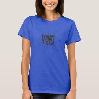 Harry Potter-Bann | Expecto Patronum! T-Shirt