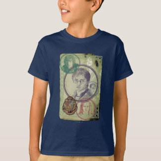 Harry Potter-Collage 9 T-Shirt