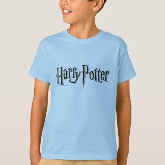 Harry Potter-Logo T-Shirt