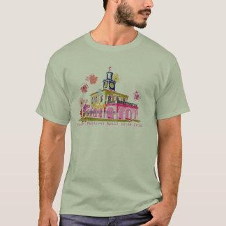 Hartriegel-Festival 2016 T-Shirt