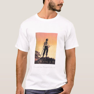 Harvest, 1905 T-Shirt