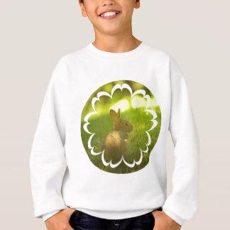 Häschen-Jugend-Sweatshirt Sweatshirt