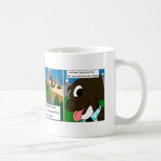 Häschen Kaffeetasse