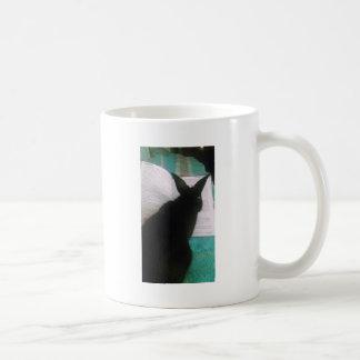 Häschen-Lesung Kaffeetasse