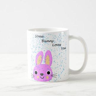 Häschen-Lieberosa Kaffeetasse