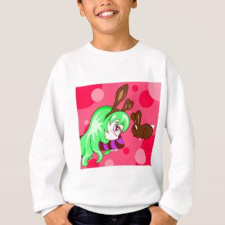 Häschen-Neid Sweatshirt
