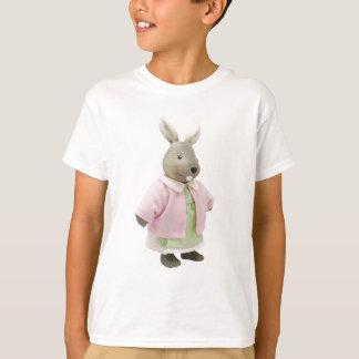 Häschen-Puppe T-Shirt