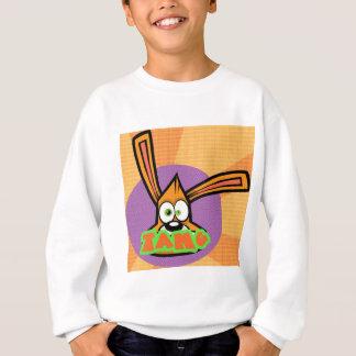 Häschen Tang Sweatshirt