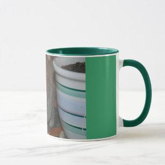 Häschen-Tasse Tasse