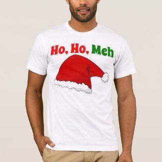 Hassen Sie die Feiertage? T-Shirt