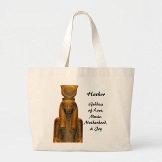 Hathor 2 jumbo stoffbeutel