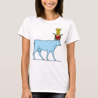 Hathor, alte ägyptische Göttin T-Shirt