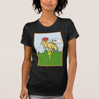 Hathor Damen-T - Shirt