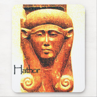 Hathor Mousepad