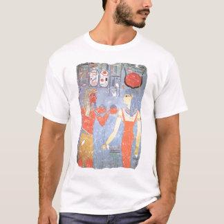 Hathor u. Horemheb T-Shirt