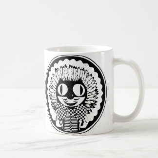 Hauptausrüstung Kat Kaffeetasse