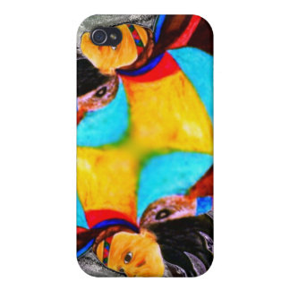 Hauptfarbgeist multi poducts iPhone 4/4S cover