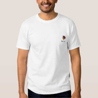 Hauptfarbgeist-Muskel-Shirt Tshirts