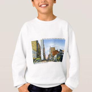 Hauptstraße, Houston, Texas Sweatshirt