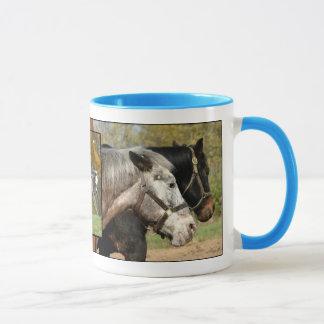 Haupttribut-Tasse Tasse