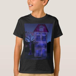 Haus des Augen-Shirts T-Shirt