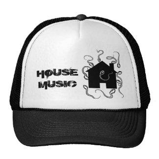 Haus, HAUS-MUSIK Trucker Caps