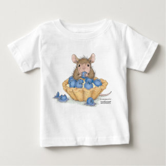 Haus-Maus Designs® - Kleidung Baby T-shirt