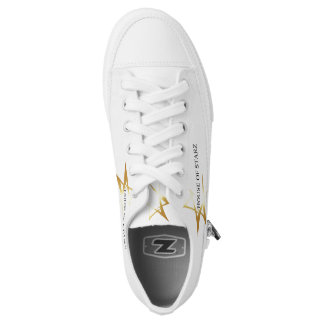 Haus Starz niedriger Spitzenturnschuhe Niedrig-geschnittene Sneaker