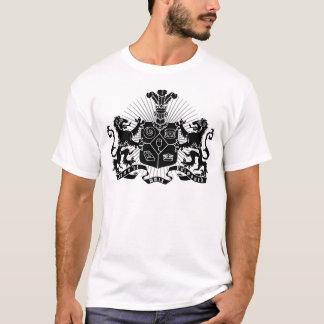 Haus von Falmouth-Wappen T-Shirt