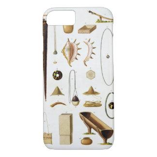Haushaltsgeräte und -waffen vom Mariannas iPhone 8/7 Hülle