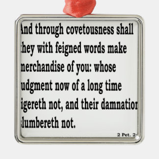 Haustier 2. 2:3 silbernes ornament