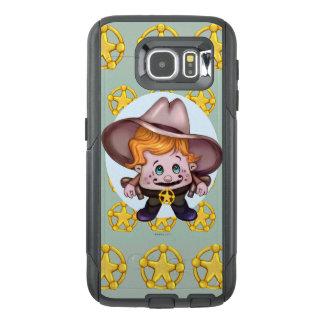 HAUSTIER-COWBOY-ALIEN Samsungs-Galaxie S6 CS