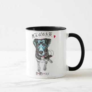 Haustier-Porträt-Tasse Tasse