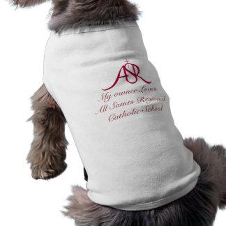 Haustier-Shirt T-Shirt
