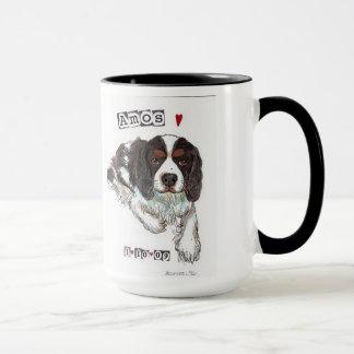 Haustier-Tasse Tasse