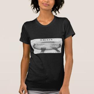 Haut-Album-Abdeckung T-Shirt