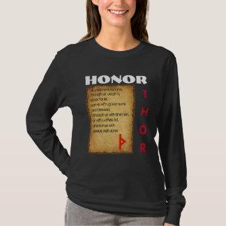 Havamal Ehre T-Shirt